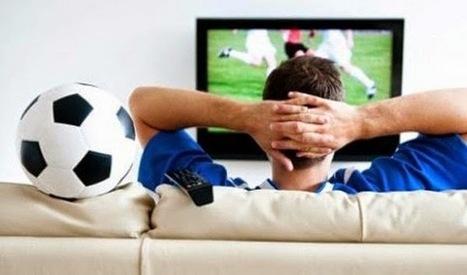 Comment profiter d'un match de foot sans trop de stress ? – Sophrologue, Paris | Acouphène Sommeil Stress Sophrologie | Scoop.it