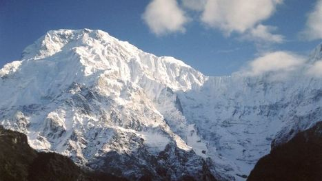 Killer climbs: The deadliest mountains in the world | Rock Climbing & Mountaineering | Scoop.it