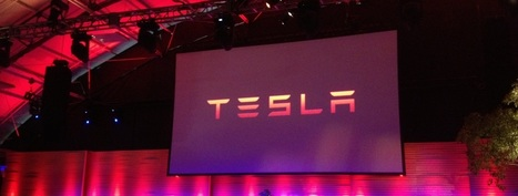What startups can learn from the Tesla fire crisis | Walter's entrepreneur highlights | Scoop.it