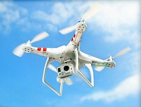 FAA Rules On Drones Vs. Model Aircraft | Private Investigation | Scoop.it