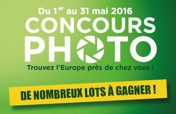 Concours photo Joli mois de l'Europe en ALPC | Fonds européens en Aquitaine | Scoop.it