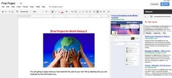 World History Teachers Blog: A Search Engine Within A Document | Wahl World History | Scoop.it