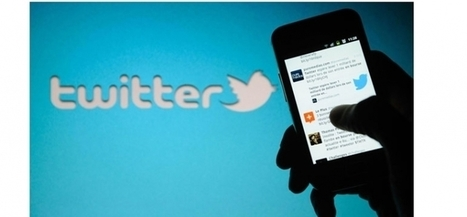 Twitter plébiscité par les journalistes (France) | Fresh from Edge Communication | Scoop.it
