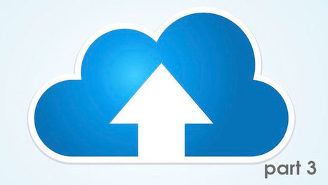 Top 31 Best Free Cloud Storage Services for 2015 - Part 3 - MyTechBits | Moodle and Web 2.0 | Scoop.it