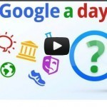 A Google A Day Keeps Your Brain at Play! | technologies | Scoop.it