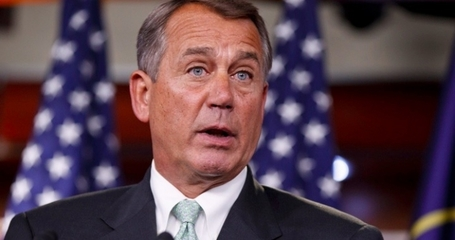 Plans to Oust House Speaker Boehner Are Taking Shape | MN News Hound | Scoop.it
