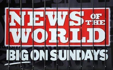 News of the World to close following phone-hacking scandal: James Murdoch's statement in full - Telegraph   News of the World Phone Hacking Scandal   Scoop.it
