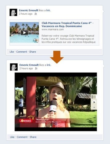 How to Triple Your YouTube Video Views With Facebook  | Social Media Examiner | CCC Social Media | Scoop.it