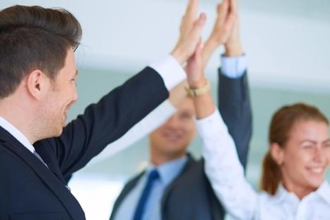 Diaporama | 5 conseils pour réussir vos réunions | 694028 | Scoop.it