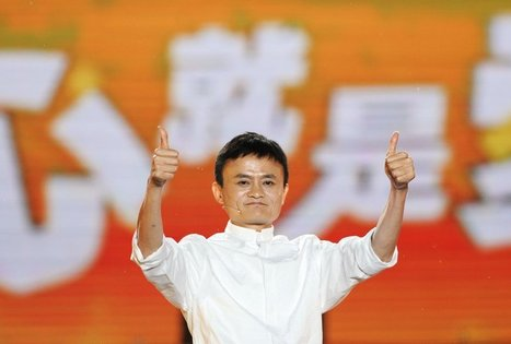 In B2B e-commerce, Alibaba has solved the one problem Amazoncan't | Ecommerce logistics and start-ups | Scoop.it