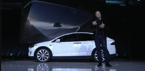 Tesla Is Losing Money But Making More Cars | News we like | Scoop.it