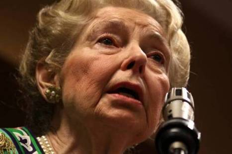 Phyllis Schlafly: Campus sex assault is on the rise because too many women go to college | Feminist Education | Scoop.it