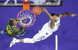 Don't worry, K-State fans, McGruder's got this | Wichita Eagle | All Things Wildcats | Scoop.it