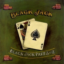 How To Win Playing Casino Blackjack | My Particular Utterance | Scoop.it