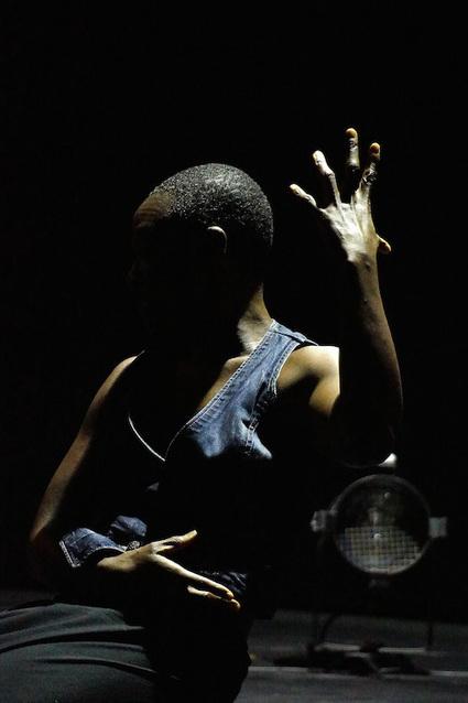 Métal hurlant - Critiques - mouvement.net | Danse contemporaine | Scoop.it