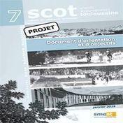 Toulouse : proiet de 1ere révision du SCoT | Dernières publications des agences d'urbanisme | Scoop.it