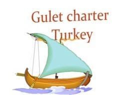 Gulet charter | Business | Scoop.it