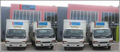 man with a van melbourne | van hire | Truck hire -CBD movers | CBD movers | Scoop.it