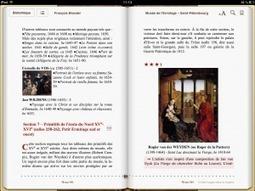 VisiMuZ : à la découverte des plus grands musées en numérique | Lettres Numériques | Library & Information Science | Scoop.it
