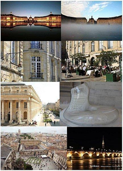 AGORA - 13 au 16 Septembre 2012 // 5ème édition La biennale d'architecture, d'urbanisme et de design de la Ville de Bordeaux | Urbanisme | Scoop.it