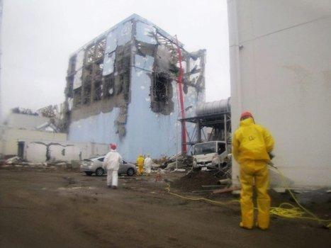 Japon: les naufragés de Fukushima | L'Express.fr | Japon : séisme, tsunami & conséquences | Scoop.it