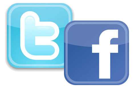 Facebook and Twitter Are Slowly Becoming Each Other | InBound Marketing | Scoop.it