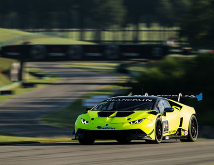 SUPER TROFEO VIRGINIA INTERNATIONAL RACEWAY DELIVERS EXCELLENT LAMBORGHINI RACE… | Lifestyles and Human Interest | Scoop.it