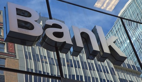 STUDY: Banks Don't Find Much Value in Social Media - PRNewser | CG Toolbox | Scoop.it