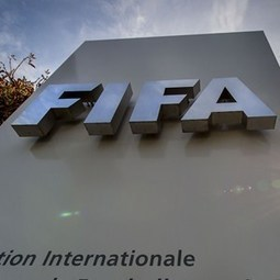 FIFA and Visa extend relationship until 2022 - FIFA.com   Sports & Entertainment Marketing   Scoop.it