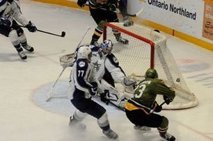 Battalion looking for win in Spitfire rematch | Media Relations Case Study: North Bay Battalion | Scoop.it