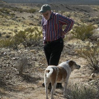 Ariz. canals whet appetite for ancient history | Archaeology News | Scoop.it