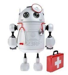BMJ Blogs: BMJ Web Development Blog » Blog Archive » Robot doctors: could science fiction become science fact? | Salud Publica | Scoop.it