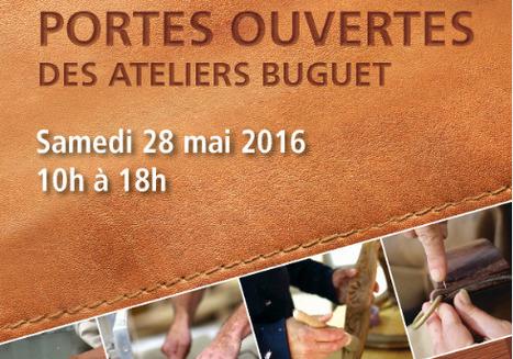 Les Ateliers Buguet (Orne/61) ouvrent leurs portes au public le 28 mai! | L'Orne économique | Scoop.it