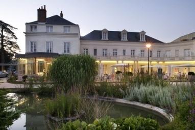 Le Château Belmont primé meilleur hôtel Clarion 2013 | Epicure : Vins, gastronomie et belles choses | Scoop.it