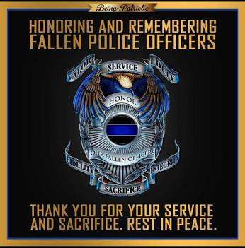 RIP ...... | Criminal Justice in America | Scoop.it