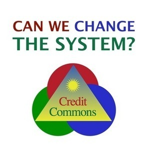 Let's rally for The Credit Commons | Rally.org | Peer2Politics | Scoop.it