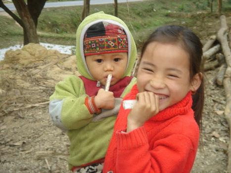 Marchés des minorités de la province de Lao Cai ; Vietnam | The Blog's Revue by OlivierSC | Scoop.it