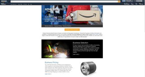 [Tribune] La révolution Amazon | e-commerce  - vers le shopping web 3.0 | Scoop.it