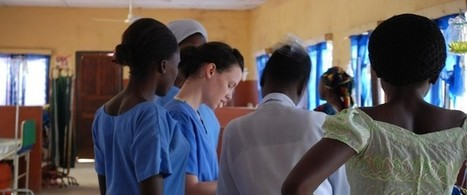 Electives | Mission Africa | Student Selected Components in MB BCh | Scoop.it