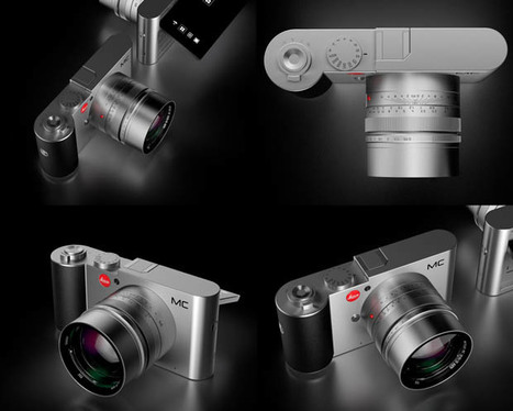 Leica and Photo Magazines At Odds Over Interview That Started EVIL Rumor | Filmmaking & Filmmakers | Scoop.it