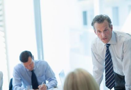 How Managing Emotions Can Improve Board Effectiveness   digitalNow   Scoop.it