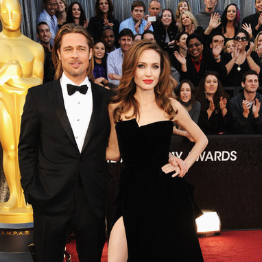 Brad & Angelina to have 8 elephants at May wedding in South of France | Getting Married in South West France | Scoop.it