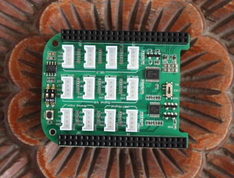 $44.90 BeagleBone Green Wireless Board Adds 802.11n WiFi & Bluetooth 4.1 LE and More USB Ports   Raspberry Pi   Scoop.it