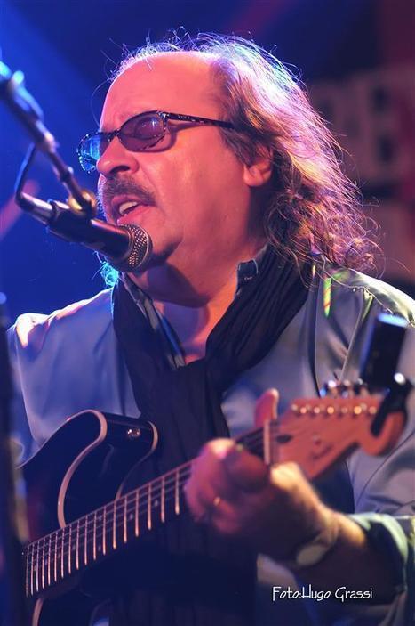 Litto Nebbia festeja en Tigre sus 50 años con el rock nacional - El Día (Argentina) | Rock Nacional ... Alejandro Lerner y otros grandes | Scoop.it