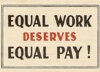 On Pay Equity Day, Why Women Are Paid Less Than Men | Women of The Revolution | Scoop.it