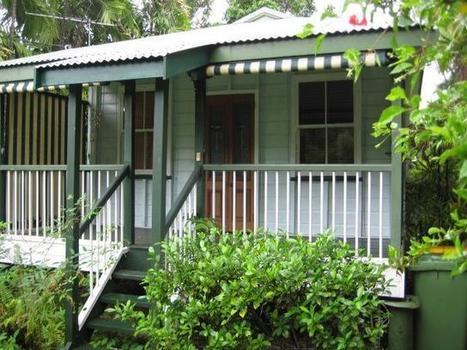 18 Fifth Street  RAILWAY ESTATE $360 @ domain.com.au | Kerrod | Scoop.it