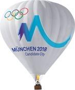 Munich 2018 | Aérostation, ballons et dirigeables | Scoop.it
