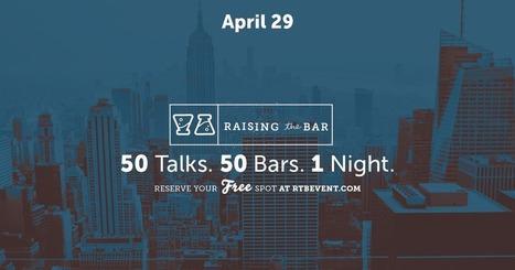 Raising the Bar | Marketing ideas | Scoop.it