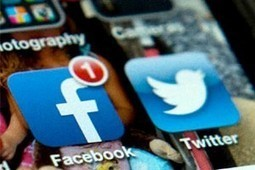 Les adolescents américains se tournent de plus en plus vers Twitter | twitter : quels usages ? | Scoop.it