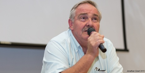 VIDEO: Prof David Nutt- How Irrational Drug Laws are Hampering Medical Research' | Drugs, Society, Human Rights & Justice | Scoop.it